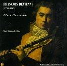 Flute Concerti #2 in D; #7 in E Min