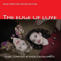 The Edge of Love [Music from the Motion Picture]