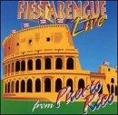Fiestarengue Live From Puerto Rico