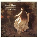 Schubert: Complete Part Songs for Male Voices Vol. 1