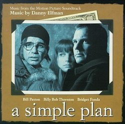 A Simple Plan: Music from the Motion Picture Soundtrack