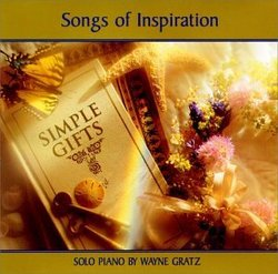 Simple Gifts - Songs of Inspiration