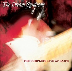 The Complete Live At Raji's [Expanded]