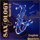 English Quartets