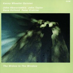 Widow in the Window