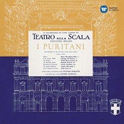 Maria Callas Remastered - Bellini: I Puritani (1953)