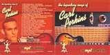 The Legendary Songs of Carl Perkins