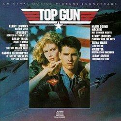 Top Gun: Original Motion Picture Soundtrack