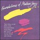 Foundations of Modern Jazz