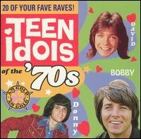 Time Life AM Gold:Teen Idols of the '70s