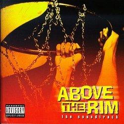 Above The Rim: The Soundtrack