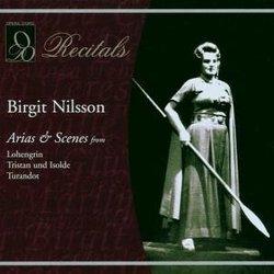 Birgit Nilsson, Vol.1