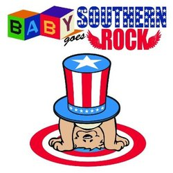 Baby Goes Southern Rock