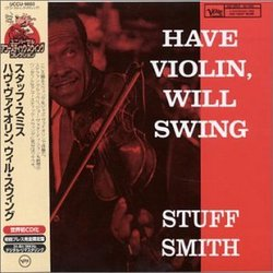 Have Violin Will Swing