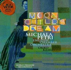 Moonchild's Dream