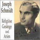 Schmidt Sings Religious Songs & Arias