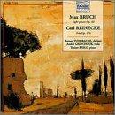 Max Bruch: Eight pieces Op. 83; Carl Reincke: Trio Op. 274