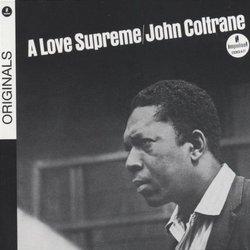 Love Supreme (Dig)