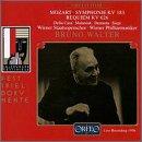 Mozart: Symphonie K183; Requiem