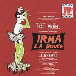 Irma La Douce (1960 Original Broadway Cast)