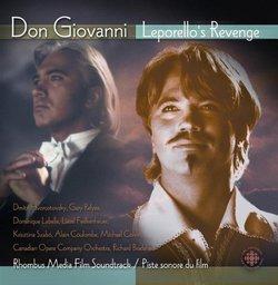 Don Giovanni: Lepovello's Revenge (Soundtrack)