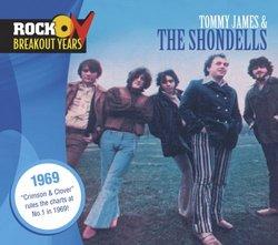 Rock Breakout Years: 1969