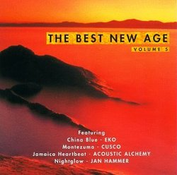 Best of New Age 5 (Circuit City)