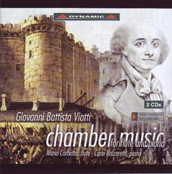 Chamber Music for Flute & Piano