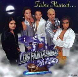 Fiebre Musical