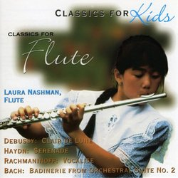 Classics for Flute