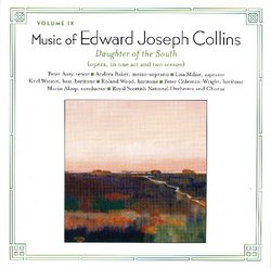 Edward Collins: Daughter of the South