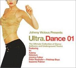 Ultra Dance 1: Johnny Vicious