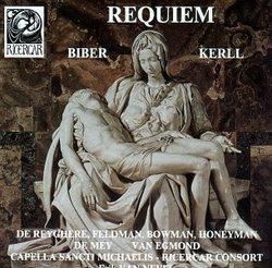 Biber / Kerll: Requiem