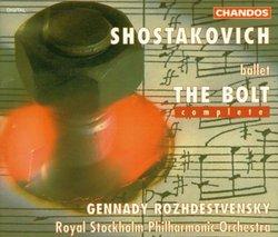 Shostakovich: The Bolt