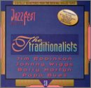 Jazzfest Masters-Traditionals