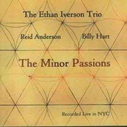 Minor Passions
