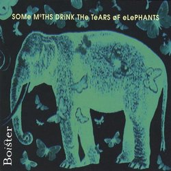 Some Moths Drink the Tears of Elephants