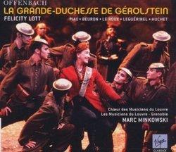 Offenbach - La Grande-Duchesse de Gérolstein