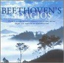 Beethoven's Adagios