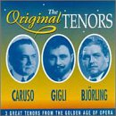 Original Tenors