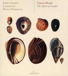 Tobias Hume: The Spirit of Gambo