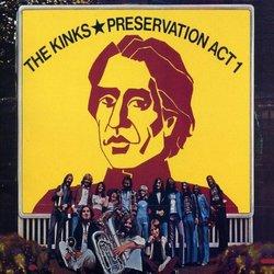 Preservation Act 1 (Hybr) (Dig)