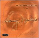 Big Band Favorites of Sammy Nestico