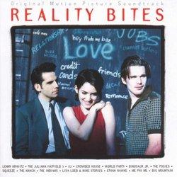 Reality Bites: Original Motion Picture Soundtrack