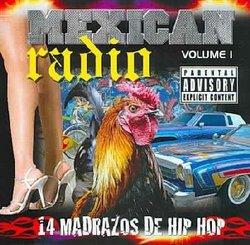 Mexican Radio 1 (W/Dvd)