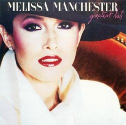 Melissa Manchester - Greatest Hits