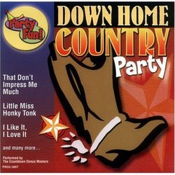 Down Home Country Party