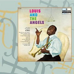 Louis & The Angels: Vme