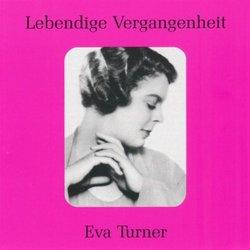 Lebendige Vergangenheit: Eva Turner