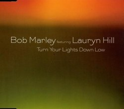 Turn your lights down low [Single-CD]